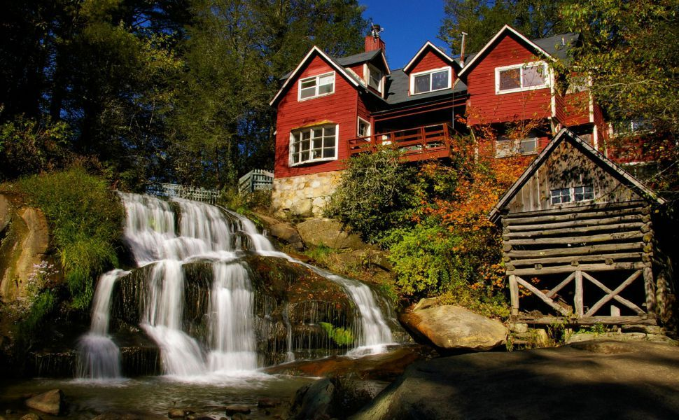 6 Unbelievable ideas to enhance your Landscape waterfall
